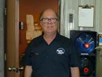 John is a mechanic at Auto Tech Center in Ann Arbor MI