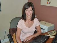Tracy is the office manager at Auto Tech Center in Ann Arbor MI