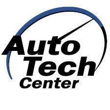 Auto Tech Center Logo