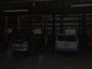 Auto Tech Center auto repair garage in Ann Arbor MI